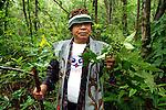 Japan - Ainu people