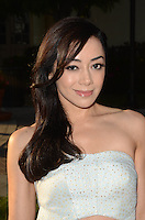 "LOS ANGELES, CA - AUGUST 31: Aimee Garcia at the ""Sister Cities"" Los Angeles Premiere at Paramount Studios in Los Angeles, California on August 31, 2016. Credit: David Edwards/MediaPunch"