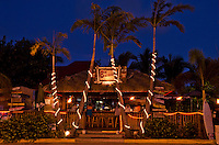 Big Bamboo Bar and Restaurant<br /> Red Hook<br /> St. Thomas<br /> U.S. Virgin Islands