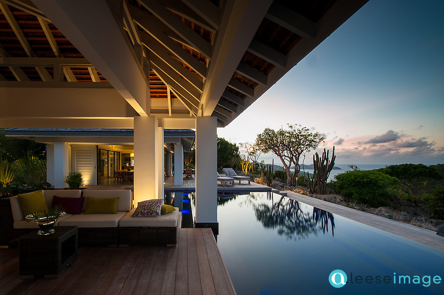 Architecture & Interiors Portfolio