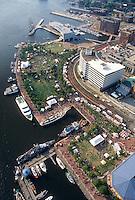 1994 June 06..Redevelopment.Downtown West (A-1-6)..HARBORFEST.TOWN POINT PARK.LOOKING NORTHWEST..NEG#.NRHA#..