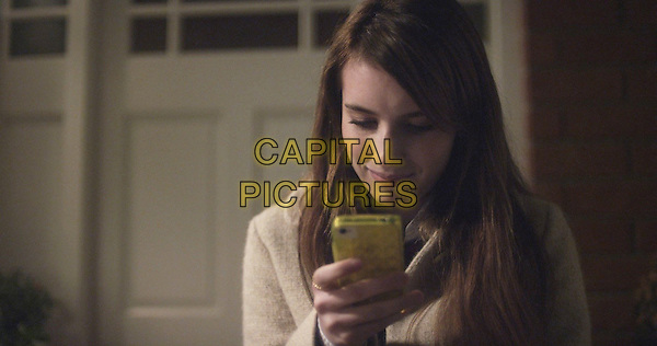 Emma Roberts<br /> in Palo Alto (2013) <br /> *Filmstill - Editorial Use Only*<br /> CAP/FB<br /> Image supplied by Capital Pictures