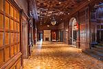 Cooper Hewitt, Smithsonian Design Museum, Great Hall. Photo by James Rudnick © 2014 Cooper Hewitt, Smithsonian Design Museum