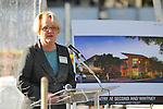 Packard Foundation Groundbreaking ceremony