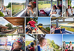 CLIENT: GREAT SCENIC RAILWAYS // PROJECT: WEBSITE/PRINT // DESIGN: GENDALL www.gendall.co.uk