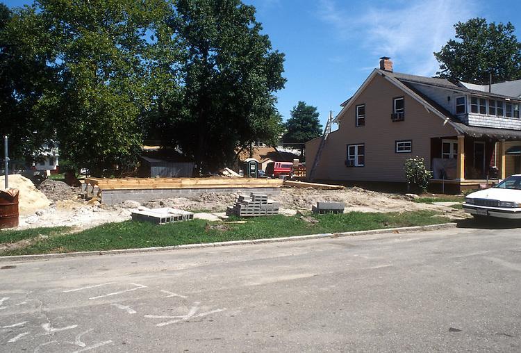 1994 July 20..Conservation.Park Place..HOME PROGRAM.732-736 WEST 31ST STREET...NEG#.NRHA#..
