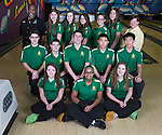 2-4-14, Huron High School Bowling Team