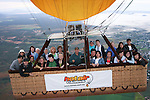 20100518 May 18 Cairns Hot Air Ballooning