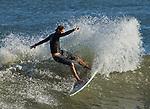 Folly Beach SC surfing