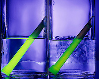 CYALUME LIGHT STICK GLOW AFFECTED BY TEMPERATURE<br />