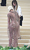 Kylie Jenner attends the Costume Institute Gala at the Metropolitan Museum of Art honoring Rei Kawakubo/ Comme des Garcons: Art of the In-Between on May 1, 2017 in New York, New York, USA. <br /> <br /> photo by Robin Platzer/Twin Images<br />  <br /> phone number 212-935-0770