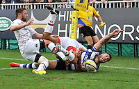 Bath v Leicester Tigers : 14.09.13