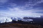 Antarctic Geography