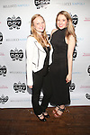 Shannon Sexton and FOX Business Network's Kaitlin Zurdosky Attend The Exclusive After Party of the Real Housewives of New York Premiere Hosted by Dorinda Medley