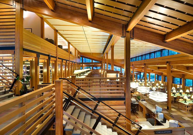 Sierra Nevada College Library