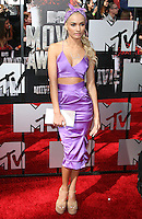 APR 12 2014 MTV Movie Awards-Arrivals