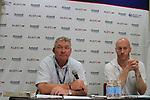 Alston Open de France 2011 Andy McFee