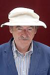 David Lodge, English writer.