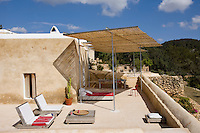 Holiday Vernacular - Ibiza