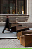 Wall Street Security Project by Rogers Marvel Architects