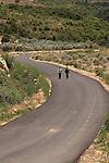 Horpish-Beth Jan scenic road