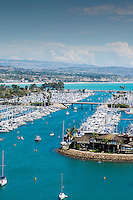 Dana Point CA, Harbor, Marina, Ocean Waves, Activities, Beach, Orange County California