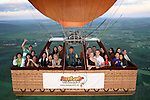 20100309 MARCH 09 CAIRNS HOT AIR BALLOONING