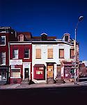 Park Avenue, Baltimore, MD