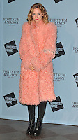 Portia Freeman at the Skate at Somerset House with Fortnum &amp; Mason VIP launch party, Somerset House, The Strand, London, England, UK, on Wednesday 16 November 2016. <br /> CAP/CAN<br /> &copy;CAN/Capital Pictures /MediaPunch ***NORTH AND SOUTH AMERICAS ONLY***