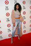 Victoria's Secret Angel Chanel Iman Target and IMG   kick off New York Fashion Week: The Shows at The Park at Moynihan Station