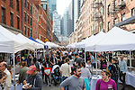 Taste of the Seaport 2014