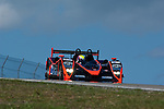 #37 Intersport Racing Lola B06/10 AER: Jon Field, Clint Field