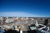 1997 January 06..Redevelopment..Macarthur Center.Downtown North (R-8)..LOOKING NORTH.SUPERWIDE...NEG#.NRHA#..