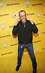 Photographer Terry Richardson attends Pharrell Williams 41st Spongebob Square Pants Theme Birthday  Celebration at Cipriani Wall Street, NY