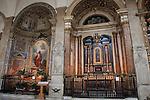 Duomo Cathedral Church in Turin - Torino; Italy