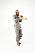 """Durham, North Carolina - Thursday January 8, 2016 - Musician Al Strong recently released his debut album, """"Love Strong, Volume 1."""" Strong is co-creator of the Art of Cool Jazz Festival."""