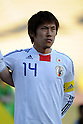 ?R-{N--T/Kousuke Yamamoto (JPN),..FEBRUARY 9, 2011 - Football :..International friendly match between Kuwait 3-0 U-22 Japan at Mohammed Al-Hamad Stadium in Kuwait City, Kuwait. (Photo by FAR EAST PRESS/AFLO)