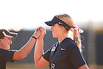 BYU Women's Softball