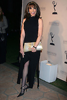 Kate Linder arriving at the Television Academy Hall of Fame Ceremony in Beverly Hills, CA .December 9, 2008.©2008 Kathy Hutchins / Hutchins Photo....                .