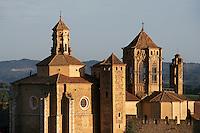 Poblet and Santes Creus Monasteries, Spain