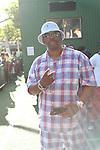 Legendary Grandmaster Caz at WBLS 5th Annual R&B Fest at Central Park SummerStage, NY