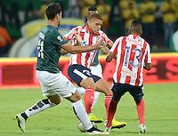 Atlético Nacional vs. Atletico Junior, 18-04-2015. LA I_2015