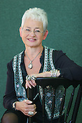 JACQUELINE WILSON, BEST SELLING CHILDRENS BOOK AUTHOR . EDINBURGH INTERNATIONAL BOOK FESTIVAL. Thursday 24th August 2006. Over 600 authors from 35 countries are appearing at the Edinburgh International Book festival during 12th-28th August. The festival takes place in historic Edinburgh city, a UNESCO City of Literature.