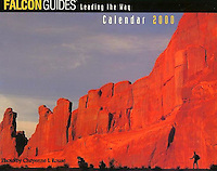 Falcon Guide 2000 Calendar<br />