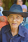 Chan, Old Villager That Was Captured By Khmer Rouge