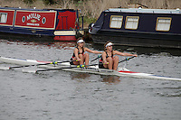 Gloucester Autumn Head 2014 - Afternoon Division Long Course