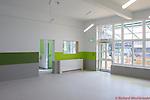 T&B (Contractors) Ltd - Newington Green School, Islington  17th March 2016