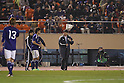 Takashi Sekizuka (JPN), .NOVEMBER 27, 2011 - Football / Soccer : .Men's Asian Football Qualifiers Final Round .for London Olympic Games .between U-22 Japan 2-1 U-22 Syria .at National Stadium, Tokyo, Japan. .(Photo by YUTAKA/AFLO SPORT) [1040]