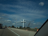 shot from the road, tennessee