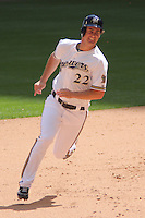 2013 May 1 Pittsburgh Pirates @ Milwaukee Brewers
